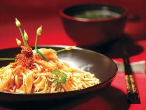 Пиле Ло Миен (Китай)
