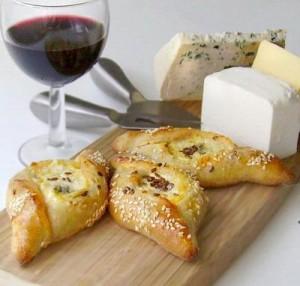 Арабски джобчета със сирене