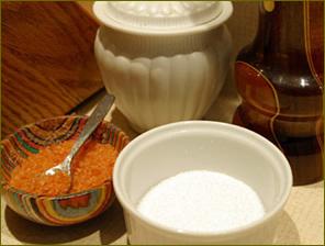 Сол като подправка, лекарство и отрова