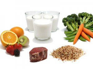 Принципи на разделното хранене и съвместимост на храните.