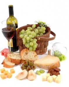 Виното в кулинарното изкуство