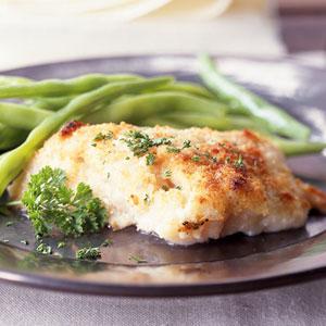 Печени рибни филета